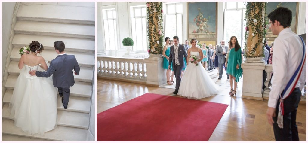 mariage mairie Chambery buisson rond photographe mariage chambery