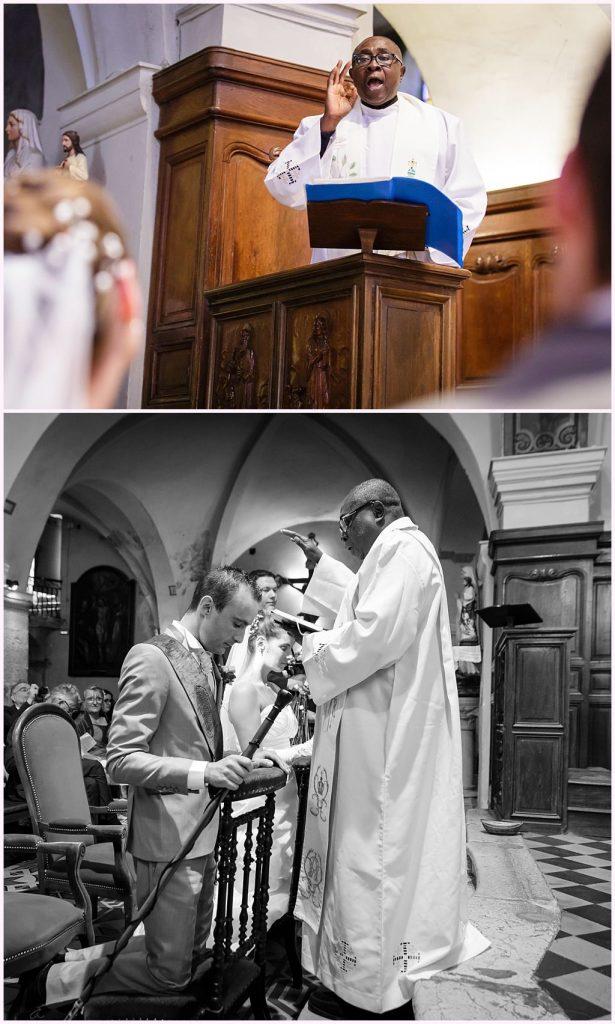 photographe mariage provence église cagnes sur mer