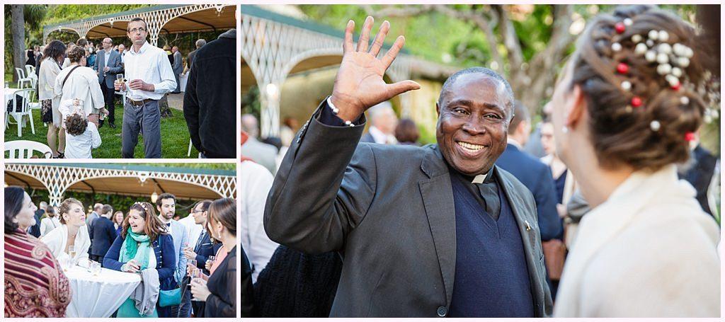 photographe mariage provence french riviera vin d'honneur