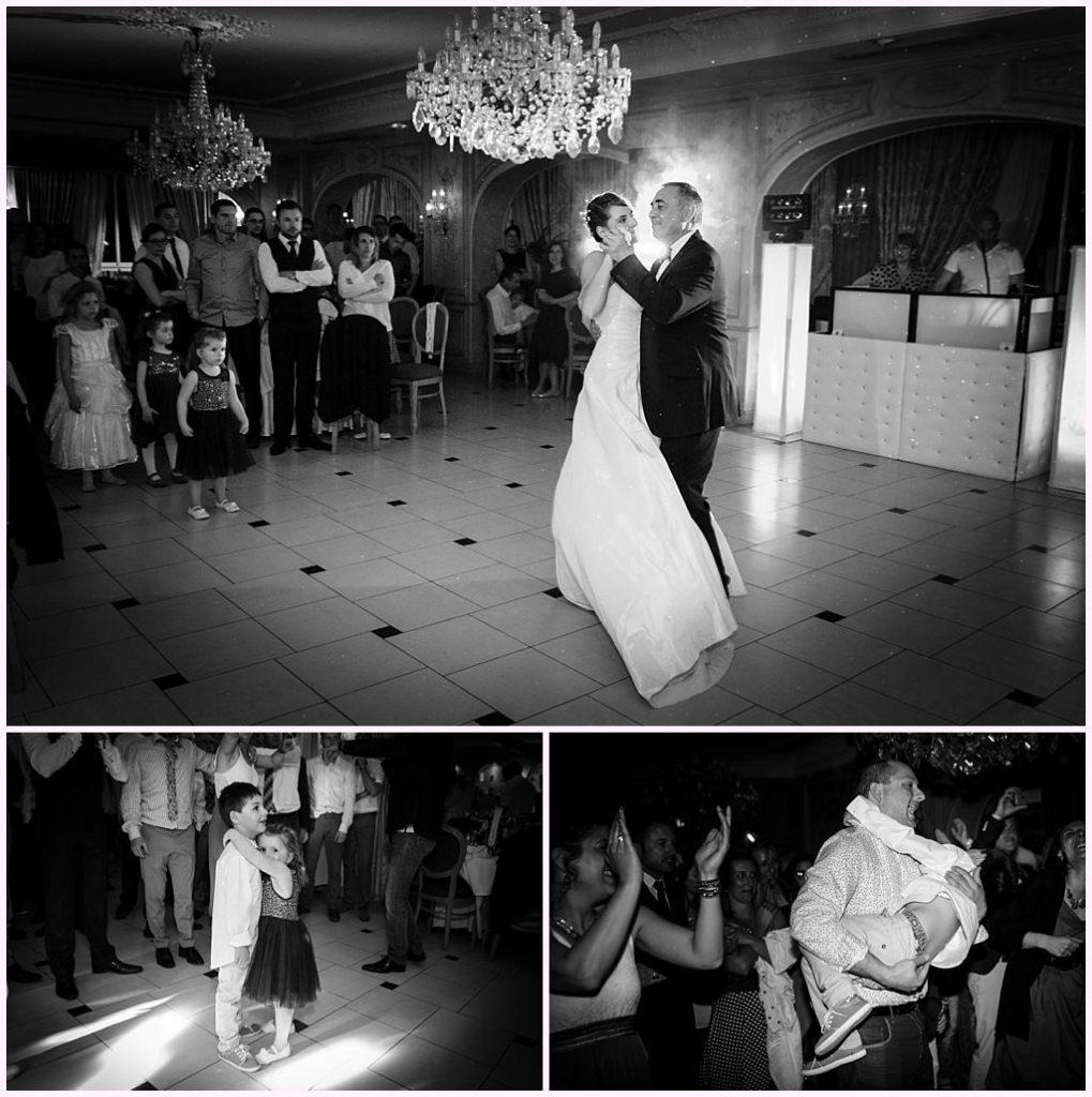 photographe mariage provence french riviera premiere danse