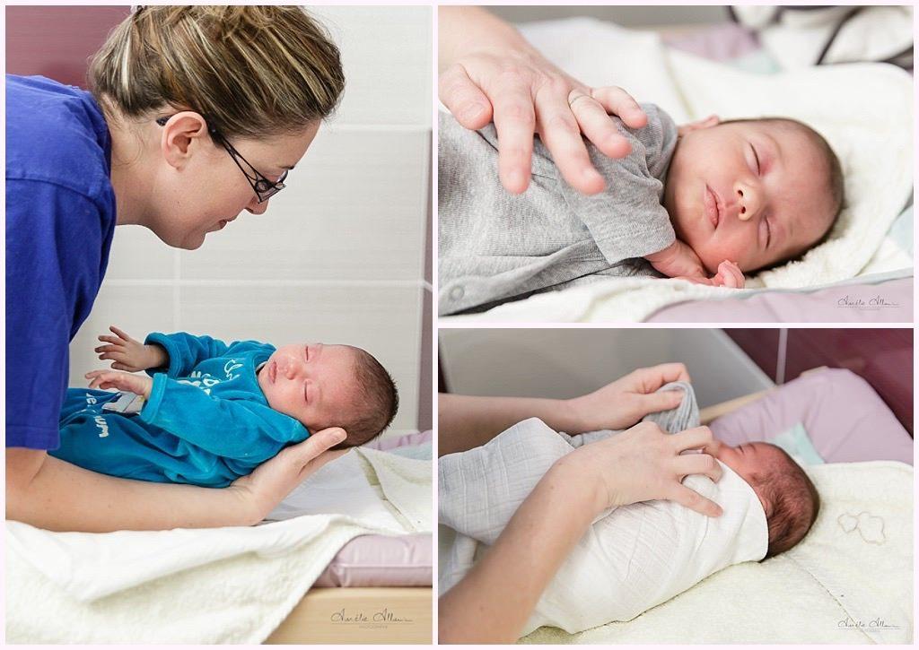 seance photo nouveau né photographe domicile grenoble thalasso bebe