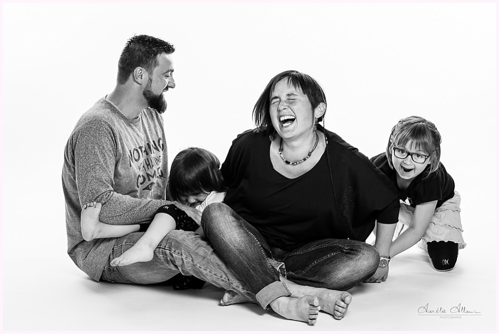 photographe famille studio pontcharra