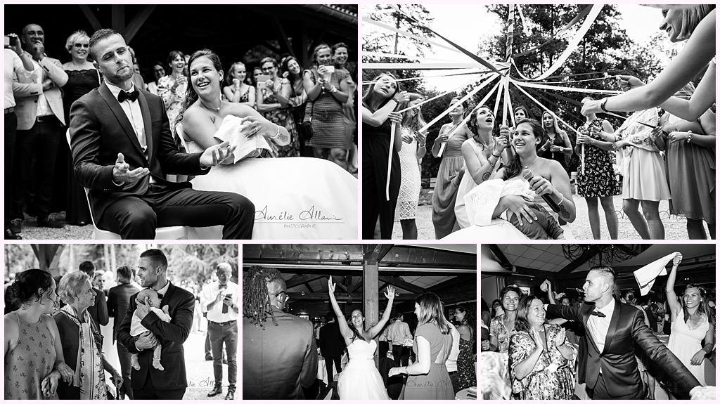 photo mariage saint jean de cherry tullins