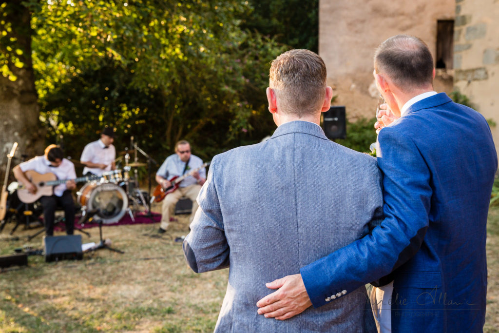photographe mariage bourgogne mâcon cocktail