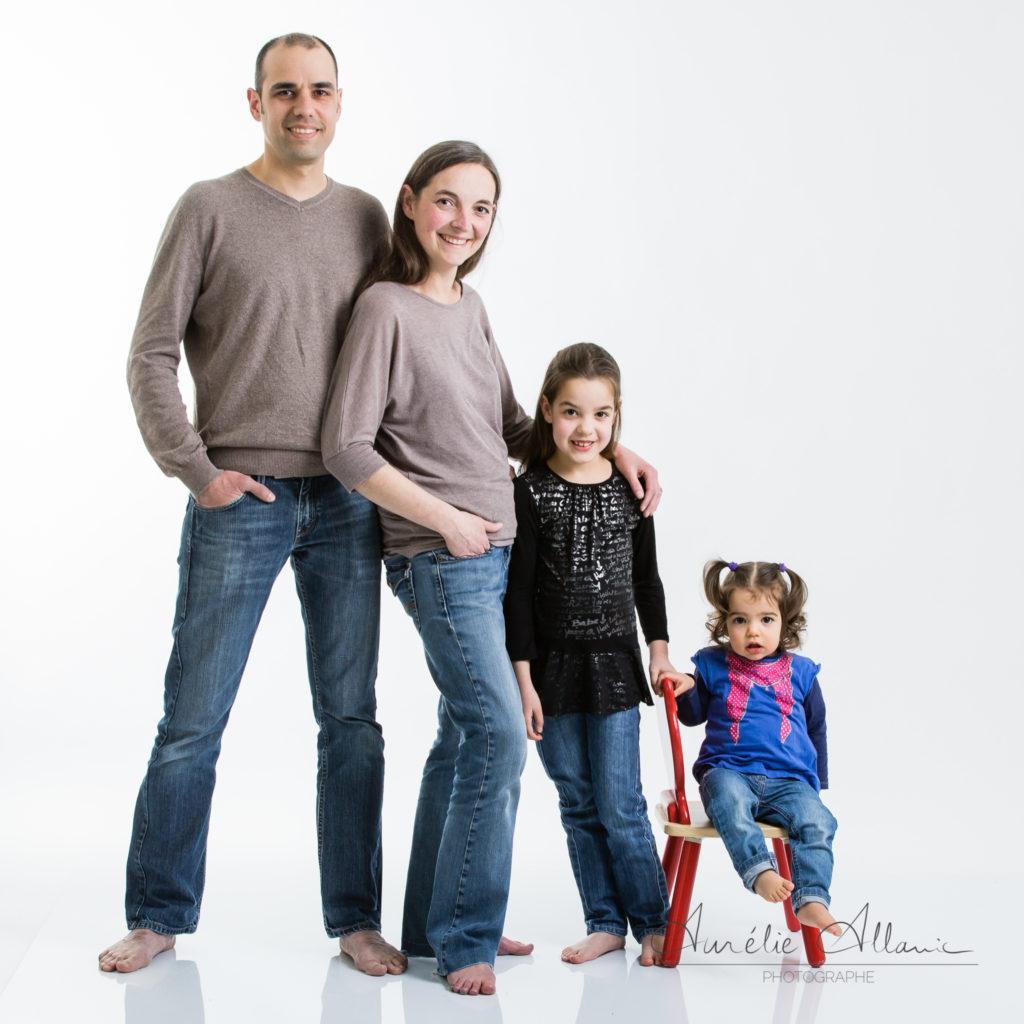 photographe famille crolles